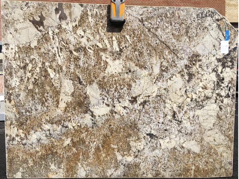 Desert Beach | Granite Inventory | Erva Stone & Design Inventory
