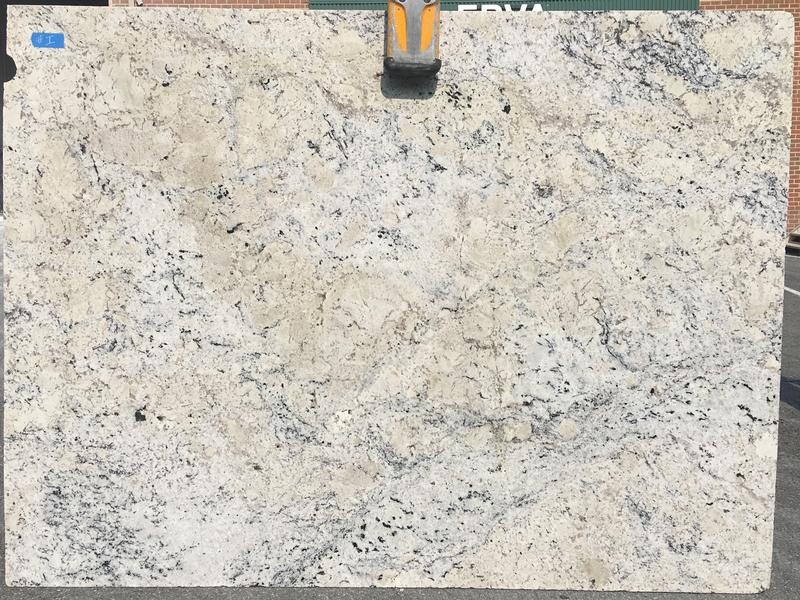 ICE WHITE GRANITE