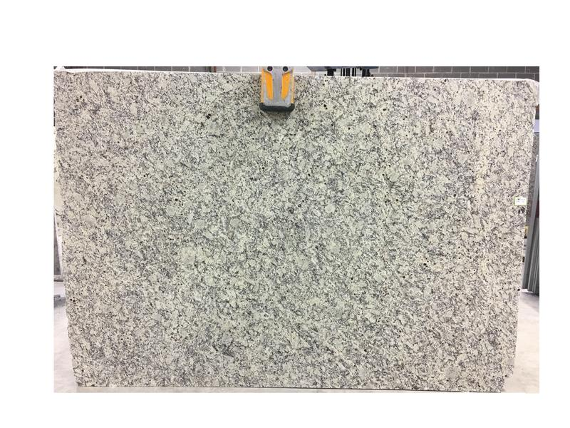 SF Real Granites by Erva Stone & Design Fabricates at Fairfax, VA