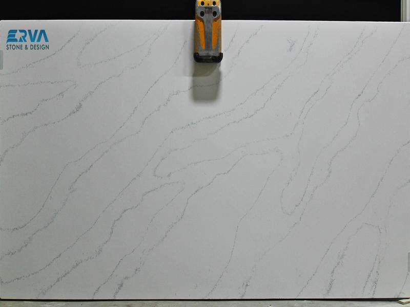Tranquility Granites by Erva Stone & Design Fabricates at Fairfax, VA