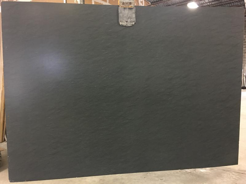 Vermont Black Quartzite - Honed