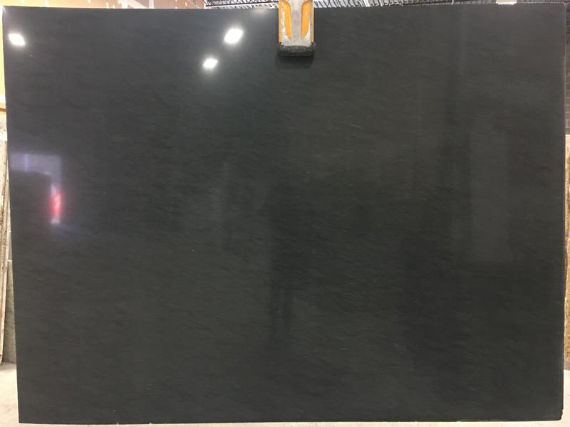 Vermont Black Quartzite - Polished