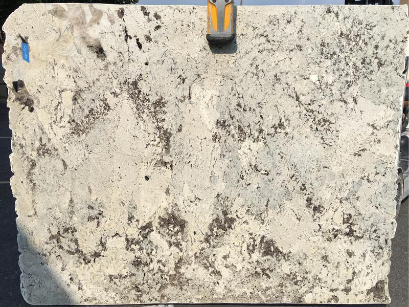 Vintage Granites by Erva Stone & Design Fabricates at Fairfax, VA